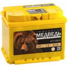 Тюменский Медведь 60.0 обр