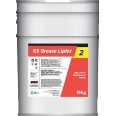 Смазка GS Grease Liplex 2 /15кг