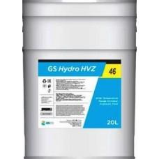 Масло гидравлическое GS Hydro HVZ 46 (HDZ) /20л