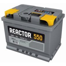 Reactor 55.1 пр