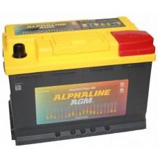 AlphaLINE AGM 70.0 L3 (AX 570760) обр