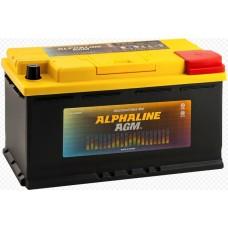 AlphaLINE AGM 95.0 L5 (AX 595950) обр