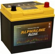 AlphaLINE AGM AX D23L (60) обр