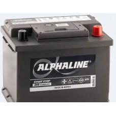 AlphaLINE EFB 60.0 L2 (SE 56010) обр