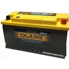 ALPHALINE ULTRA 105.0 L5 (60500) обр