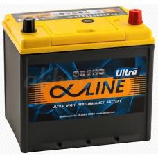 AlphaLINE ULTRA 95D23L (78) обр