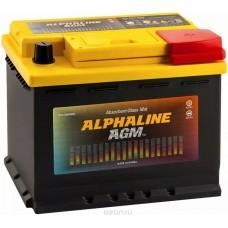 AlphaLINE AGM 60.0 L2 (AX 560680) обр