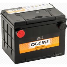 AlphaLINE SD 75-650 (D23) бок