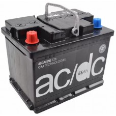 AC/DC 55.1 пр