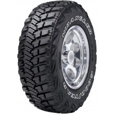 235/85 R16LT Goodyear Wrangler MT/R with Kevlar 120/116Q