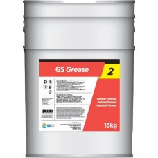 Смазка GS Grease 2 (New Golden Pearl 2) 15KG