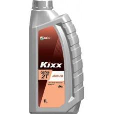 Масло моторное для 2х такт. дв. Kixx Ultra 2T F/M2 FB/TC  /1л