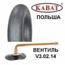 Автокамера 10.00-20 V3.02.14 Kabat