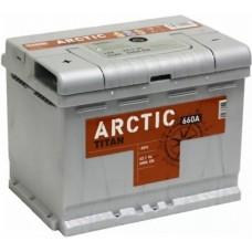 Titan ARCTIC 62.1 пр