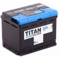 Titan EUROSILVER 61.1 пр