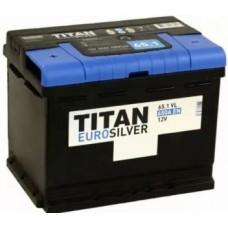 Titan EUROSILVER 65.1 пр