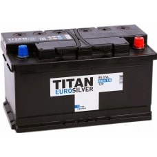 Titan EUROSILVER 85.0 обр низк