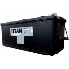TITAN Standart 190.3 евро