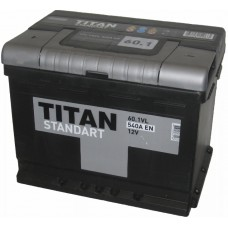 TITAN Standart 60.1 пр